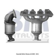 passend für mit BM Katzen Opel Astra Abgaskatalysator 91020h 1.4 9/2000-9