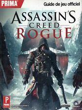 Assassin's Creed Rogue - Guide officiel - Prima