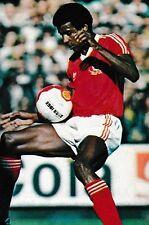 Football Photo>VIV ANDERSON Nottingham Forest 1979-80