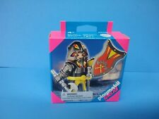 Playmobil 4646 black knight castle series NEW box Geobra 151