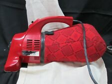 Dirt Devil Royal Hand Vacuum Model: 103 Corded Made in USA - With Instructions