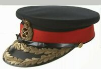 Field Marshal's Forage Cap Date: ca. 1900 Replica ship in 14 days.