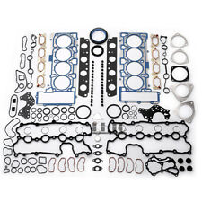 Engine Overhaul Rebuilding Gasket Seals Kit For Audi S5 A6 A8 Q7 VW Touareg 4.2L