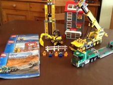LEGO CITY 7633 CANTIERE LOTTO