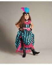 NWT GIRL CHASING FIREFLIES MIDNIGHT BANDIDA OUTLAW ZORRO MEXICAN COSTUME /& SWORD