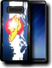 Samsung Galaxy Note 8 Case Colorado Skyline Bronco Flag Gloss Finish N