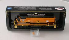 Atlas 10002715 HO New England Central GP40-2W Loco w/ Sound & DCC #3015 EX/Box