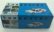 Corgi Vanguards Police Morris Marina 1800 Essex Police VA06302 Limited Edition