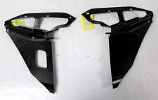 Suzuki 09-16 GSXR1000 OEM Inner Fairing Panel Set Left Right Trim SH