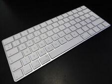Apple MLA22SM/A Magic Keyboard - Schweiz mehrsprachig – (SM)