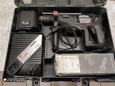 Tassellatore a batteria WURTH ABH 20 SLS 24V
