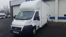 Right-hand drive 2 ABS Commercial Vans & Pickups