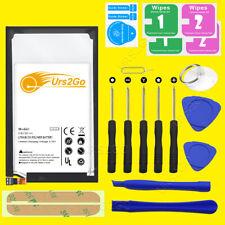 For Motorola Droid Turbo Verizon Xt1254 Xt1225 Sn5949N Eq40 4280mAh Battery+Tool