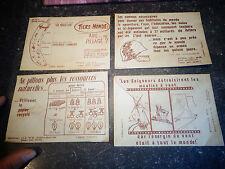 Enveloppes Illustrées Militantes Contre le Gaspillage ECOLOGIE Eolien Papier ...