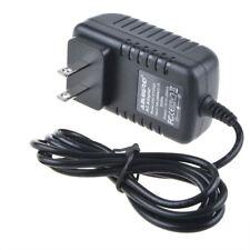 ABLEGRID 12V AC/DC Adapter for Epson Perfection V100 V200 V300 V330 Scanner PSU