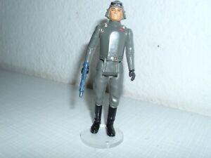 Star Wars Figuren Vintage AT AT Commander Kenner