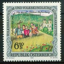 Austria 1999 SG 2524 Nuovo ** 100%