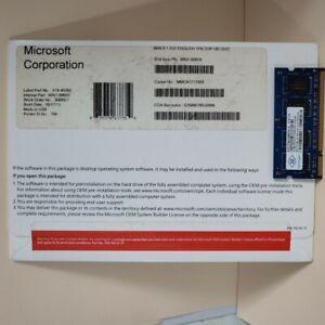 Microsoft Windows 8.1 32-Bit _ 1PK _ WN7-00659