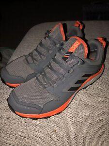 Adidas Terrex Agravic Gtx Trail Mens Size 8.5