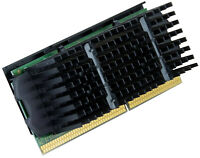 Intel Pentium III 500MHz SLOT1 SL35E + Refroidisseur