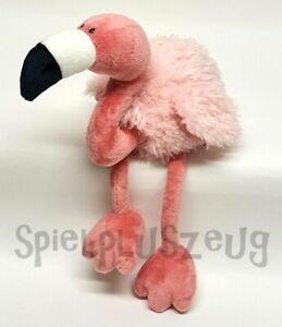 Nici 41656 Flamingo ca.15cm Plüsch Kuscheltier Schlenker