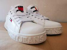 Scarpe Tommy Jeans Hilfiger Denim Cool Sneaker
