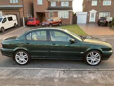 """Jaguar Xtype 18"""" Wheels  X 4 All Tyres V Good 2 Recently Fitted ARUBA 225/40/18"""
