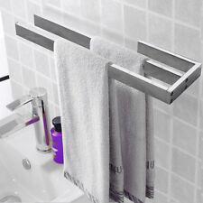 Badezimmer-Handtuchhalter Doppelts aus Chrom günstig kaufen   eBay