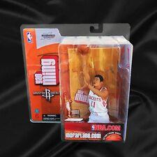 Houston Rockets Center Yao Ming #11 McFarlane's Series 5 Sports Pick NIB
