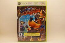 Banjo-Kazooie Nuts & Bolts (Microsoft Xbox 360, 2008)