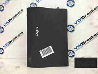 Volkswagen Lupo 1998-2005 Document Wallet Guides + Holder