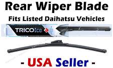 Rear Wiper - WINTER Beam Blade Premium - fits Listed Daihatsu Vehicles - 35130