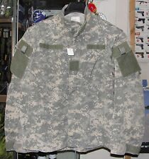 Veste US Army camouflage digital ArPat taille L-S Armée Américaine ACU jacket