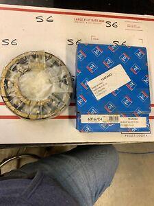 SKF 6316/C4 / 6316C4 (NEW IN BOX)