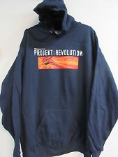 NEW - LINKIN PARK CONCERT MUSIC BAND PULLOVER HOODIE SWEATSHIRT EXTRA LARGE