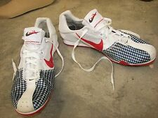 WOMENS NIKE ZOOM JANA STAR TRACK AND FIELD SHOES SIZE 9