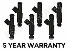 Jeep Cherokee XJ 99-01 4.0L 4-hole upgrade injectors set 0280155923