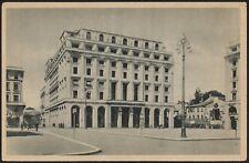 AX0474 Padova - Piazza Spalato - Cartolina postale - Postcard