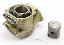Aprilia RX 125 HT Bj.1995 - Rotax 123 Zylinder + Kolben