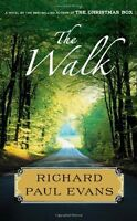 Complete Set Series - Lot of 5 The Walk books by Richard Paul Evans Road Miles