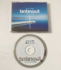 Tintinout Eleven To Fly (CD Single) - 3 Tracks - Virgin - Tin Tin Out - (1999)