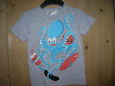T-Shirt for Boy 4-6 years H&M