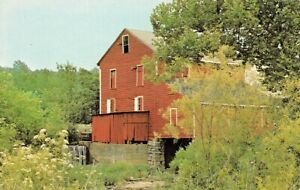 Prater's Mill Dalton Georgia Country Fair Walter Alexander