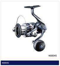 Shimano 2020 Stradic SW 4000XG Spinning Reel