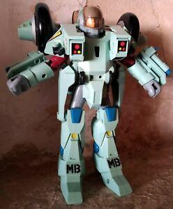 Gakken mospeada Legioss DX cyclone rare vintage robotech