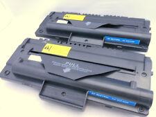 MLT-D109 MLTD109S 109S Laser Toner Cartridges for SamSung SCX-4300 SCX4300 2pK