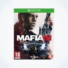 MAFIA III sur XBOX ONE / Neuf / Sous Blister / Version FR