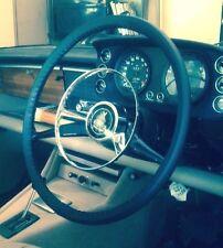 COPERTURA Volante in Pelle/Guanto ROVER P5 3 LITRI P5B 3.5 V8 Saloon Coupe