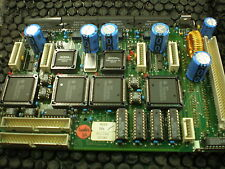 Ab Laser S.D.M. Master Board 652-50782 10174 9019 (New)