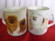 1 Tasse / Mug - motif chien  SPITZ